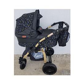 Детская коляска Adbor Zipp New AZ-155186547 Adbor