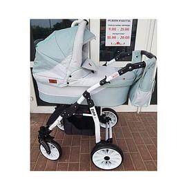 Детская коляска Adbor Zipp New AZ-165186596 Adbor