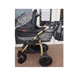 Детская коляска Adbor Zipp New AZ-175186598 Adbor