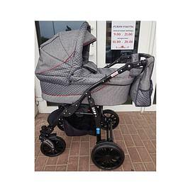 Детская коляска Adbor Zipp New AZ-185186605 Adbor