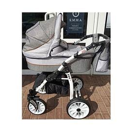 Детская коляска Adbor Zipp New AZ-195186608 Adbor