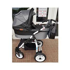 Детская коляска Adbor Zipp New AZ-215186610 Adbor