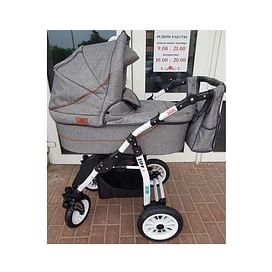 Детская коляска Adbor Zipp New AZ-235186611 Adbor