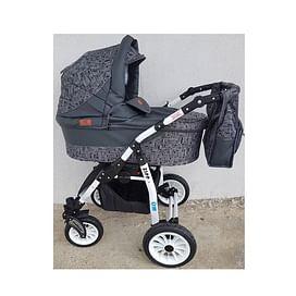 Детская коляска Adbor Zipp New AZ-265186613 Adbor