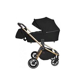 Детская коляска 2 в 1 CARRELLO Epica CRL-8510 (Space Black)
