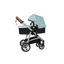 Детская коляска Baby Tilly T-165 Futuro Hawaii Blue5187025 CARRELLO