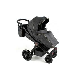 Детская прогулочная коляска Adbor Mio Plus 095193557 Adbor