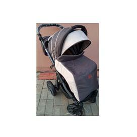 Детская прогулочная коляска Adbor Gato Brown5193564 Adbor