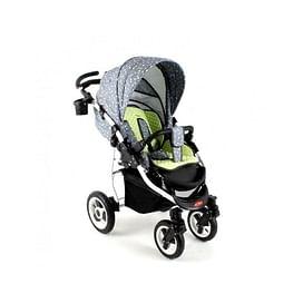 Детская прогулочная коляска Adbor Vero Ve-025193575 Adbor