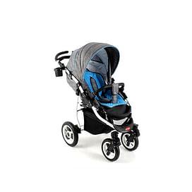 Детская прогулочная коляска Adbor Vero Ve-045193576 Adbor