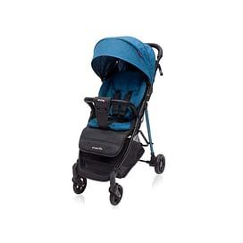 Детская прогулочная коляска Everflo Shine E-2405193616 Everflo