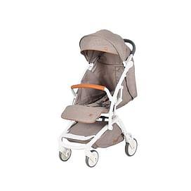 Детская прогулочная коляска Infinity MAXI (Jeans Coffee)5193694 Infinity