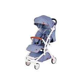 Детская прогулочная коляска Infinity MAXI (Jeans Blue)5193695 Infinity