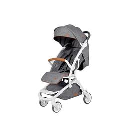 Детская прогулочная коляска Infinity MAXI (Jeans Grey)5193697 Infinity