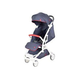 Детская прогулочная коляска Infinity MAXI (Navy Blue)5193700 Infinity