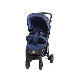 Прогулочная коляска Infinity Safari (Navy blue)5193725 Infinity