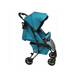 Детская прогулочная коляска Infinity Mio Plus (Turquoise)5193737 Infinity