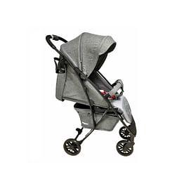 Детская прогулочная коляска Infinity Mio Plus (Grey)5193739 Infinity
