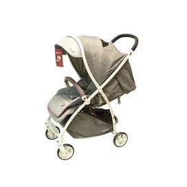 Прогулочная коляска Infinity Lion SH 230 (Grey)5193758 Infinity