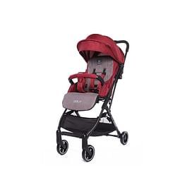 Прогулочная коляска Baby Care Daily (Красный (Red))5193776 Baby Care