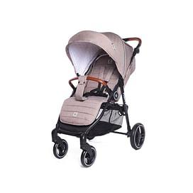 Детская прогулочная коляска Baby Care Away (Бежевый (Beige))5193823 Baby Care