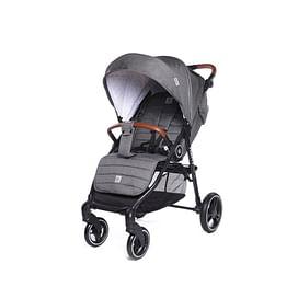 Детская прогулочная коляска Baby Care Away (Тёмно-серый (Dark Grey))5193827 Baby Care