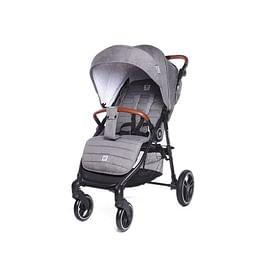 Детская прогулочная коляска Baby Care Away (Серый (Grey))5193829 Baby Care