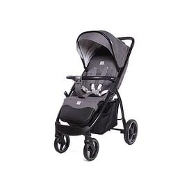 Детская прогулочная коляска Jetem Evita (Серый (Grey))5193862 Jetem