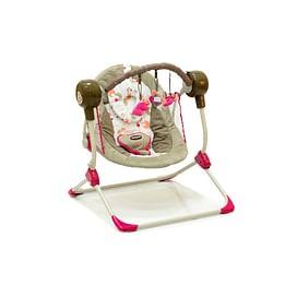 Детские электрокачели Baby Care Balancelle (с адаптером)5216554