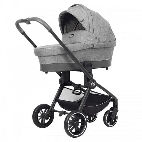 """Коляска детская """"FLEX Trends"""" (3в1) RA063 Grey (tam)"""