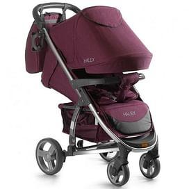 Коляска прогулочная цвет purple XO-Kid Halex