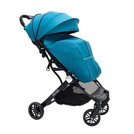 Коляска прогулочная цвет aqua XO-Kid Ride
