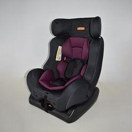Автокресло 0-25 кг цвет фиолетовый XO-Kid Rectan HB639