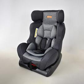 Автокресло 0-25 кг цвет черный XO-Kid Rectan HB639