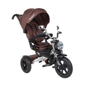 Велосипед трехколесный цвет коричневый CHOPPER CH1G