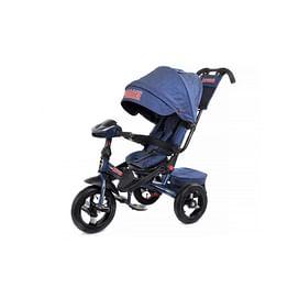 Велосипед трехколесный цвет синий Super Formula SFA3B/2020