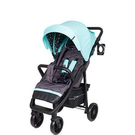 Коляска детская Aruba Blue (tam) VEGA STAR RA057