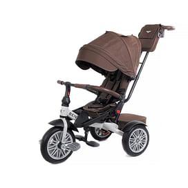 Велосипед трехколесный цвет коричневый BN2/2020