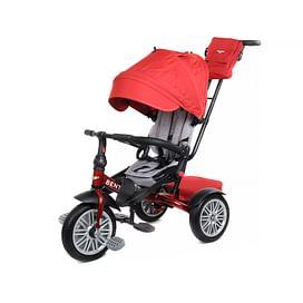 Велосипед трехколесный цвет красный BN2/2020