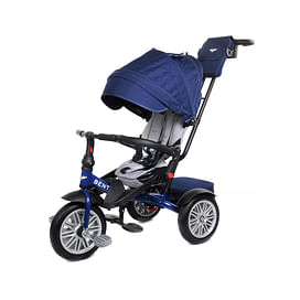 Велосипед трехколесный цвет синий BN2/2020