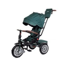 Велосипед трехколесный цвет зеленый BN2/2020