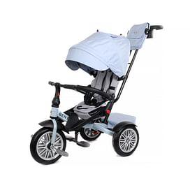 Велосипед трехколесный цвет светло-серый BN2/2020