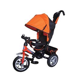 Велосипед трехколесный цвет оранжевый TRIKE Formula 3 FA3
