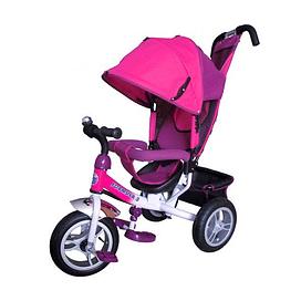 Велосипед трехколесный цвет розовый TRIKE Formula 3 FA3