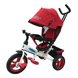 Велосипед трехколесный цвет красный TRIKE Pilot PT3
