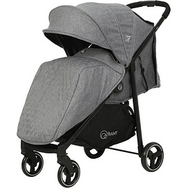 Прогулочная коляска цвет Grey Rant Alfa