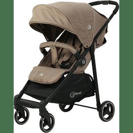 Прогулочная коляска цвет Brown Rant Alfa
