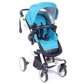 Прогулочная коляска XO-Kid Siesta (голубой)