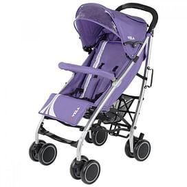 Прогулочная коляска (9) Quatro Vela