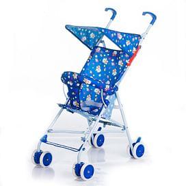 Прогулочная коляска Babyhit Flip (синий)